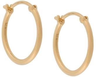 Astley Clarke Calder hoop earrings