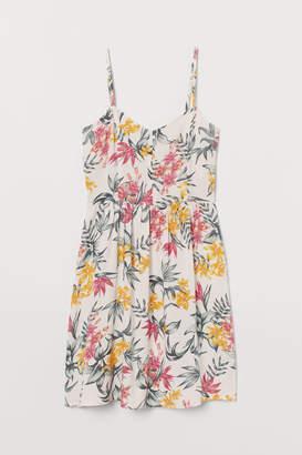 c5dfe969fd2 H M Zip Front Dresses - ShopStyle