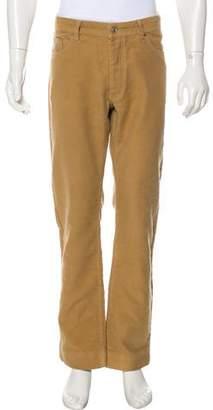 Helmut Lang Vintage Woven Casual Pants