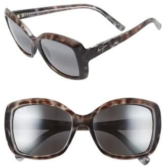 Maui Jim Orchid 56mm PolarizedPlus2(R) Sunglasses