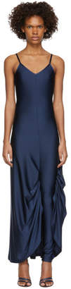 Y/Project Navy Pant Dress