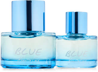 Kenneth Cole Blue Two-Piece Fragrance Set