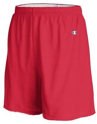 Champion Adult Cotton Gym Short
