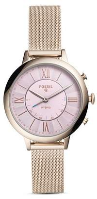 Fossil Q Jacqueline Hybrid Smartwatch, 36mm