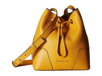 MICHAEL Michael Kors Cary Small Bucket Bag