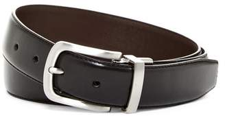 Cole Haan Reversible Feather Edge Belt $78 thestylecure.com