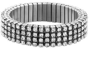 Steve Madden Casted Bar Stretch Bracelet