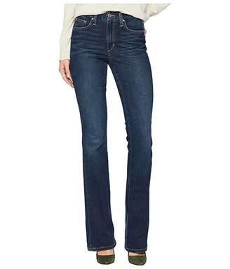 Joe's Jeans Hi (Rise) Honey Boot in Tania