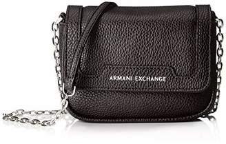 83c35d8261d Armani Exchange Handbags - ShopStyle