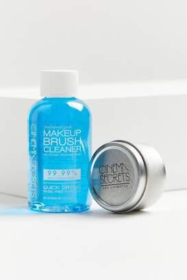Cinema Secrets Professional Makeup Brush Cleaner Kit 2 oz