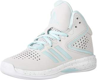 adidas Kids' Cross 'Em Up Basketball Shoes