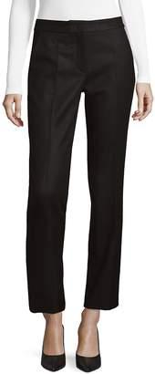 Derek Lam Women's Classic Cropped Trousers