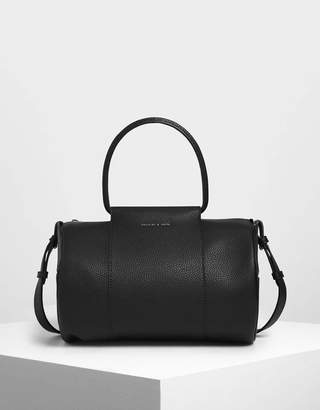 Charles & Keith Long Bowling Bag