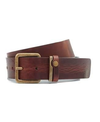 Ted Baker Katchup Leather Jeans Belt
