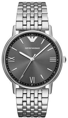 Emporio Armani Dress Kappa Analog Bracelet Watch
