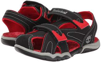 Timberland Kids Adventure Seeker Closed Toe Sandal Boys Shoes