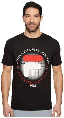 Fila Moda Nella T-Shirt Men's T Shirt