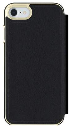 House Of Harlow Folio Case for iPhone 8