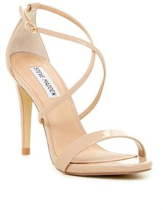 Steve Madden Floriaa Heel Sandal $79.95 thestylecure.com