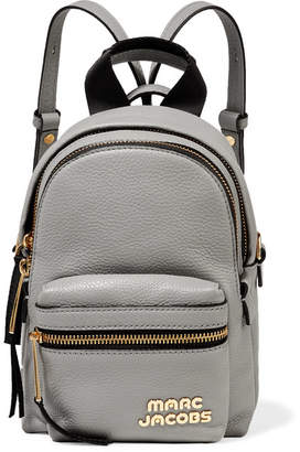 Marc Jacobs Micro Leather Backpack - Stone