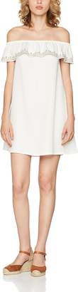 Vero Moda Women's Katinka Off Shoulder Dress