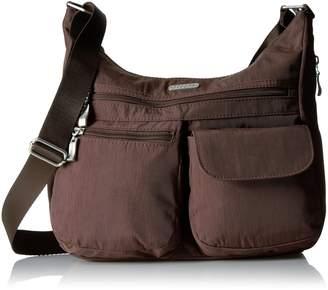 Baggallini Everywhere Crossbody Travel Bag