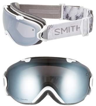 Smith I/OS ChromaPop Snow Goggles