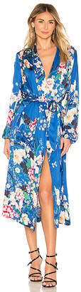 Icons Objects of Devotion The Draper PJ Robe