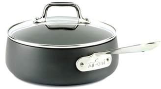 All-Clad HA1 2.5-Quart Saucepan with Lid