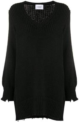 Dondup oversized sweater