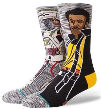 Stance Star Wars Calrissian Socks