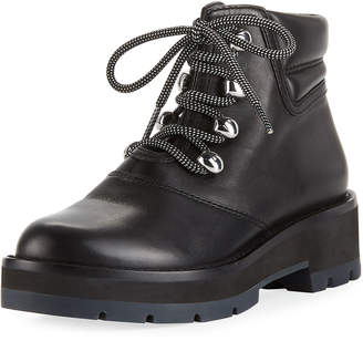 3.1 Phillip Lim Dylan Lace-Up Hiking Boot
