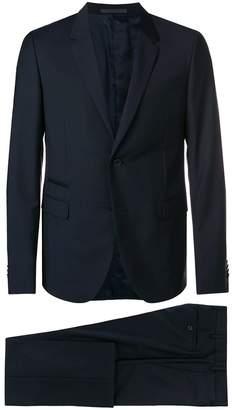 Valentino two-piece slim suit