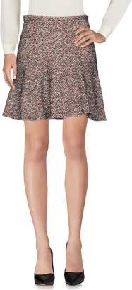 Kristina Ti Knee length skirts - Item 35380733OL