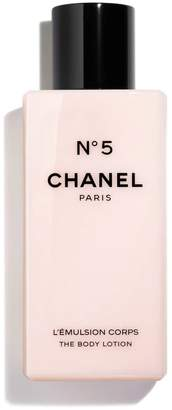 Chanel N 5 The Body Lotion