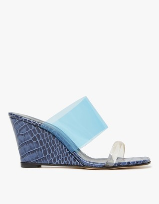 Olympia Wedge $443 thestylecure.com