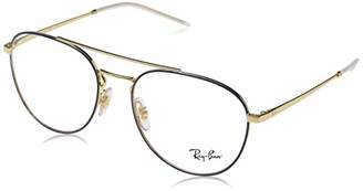 Ray-Ban Women's 0RX 6414 2979 Optical Frames