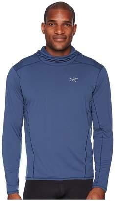 Arc'teryx Phasic Sun Hoodie Men's Sweatshirt
