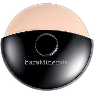 Bare Escentuals bareMinerals 15th Anniversary Mineral Veil Finishing Powder Original Limited Edition Flip-Brush-Go Packaging Full Size 8 g / 0.28 oz. In Retail Box by