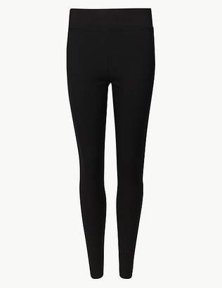 Marks and Spencer Side Piping Leggings
