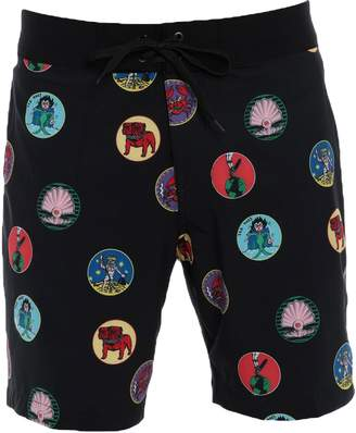 Altamont Beach shorts and pants