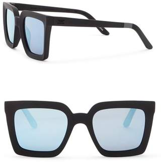 Toms 51mm Traveler Zuma Sunglasses