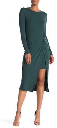 BCBGMAXAZRIA Jersey Knit Dress