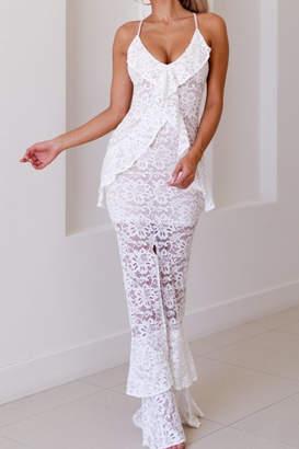 Nookie Mamacita Maxi Dress