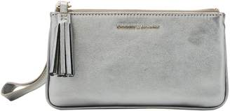 Dooney & Bourke Lamb Leather Small Carrington Wristlet