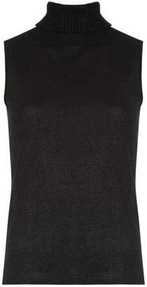 Cecilia Prado Neide knitted blouse
