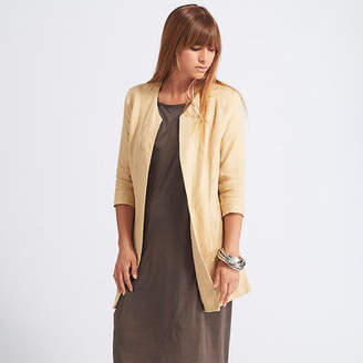 Co Celia Kate & NEW Ziggy Linen Jacket Women's by Celia Kate &