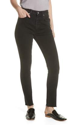 Free People Stella High Waist Skinny Jeans