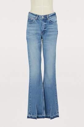 Anine Bing Roxanne jeans