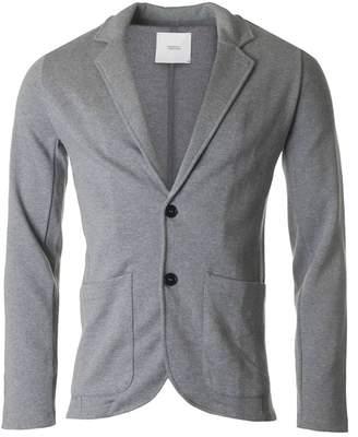 Uniforms For The Dedicated Cooper Sweat Blazer